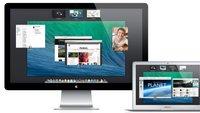 OS X Mavericks: Apple stellt Golden-Master-Version bereit