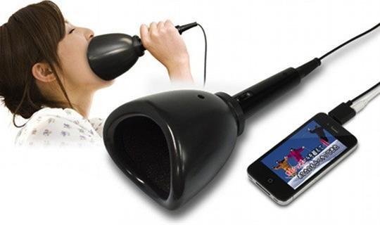 Merkwürdiges und bizarres Handy-Zubehör: Was es nicht alles gibt!