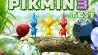 Pikmin 3 Test: Pikmin sind niedlich, aber auch ein bisschen doof