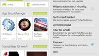 Play Store-App: Version 4.2.3 aus Android 4.3 aufgetaucht [APK-Download]