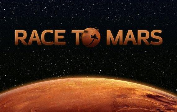 Race to Mars: Kickstarter-Game will euch auf den roten Planeten schicken