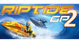 Riptide GP2: Intensiver, schneller, mehr Stunts - ab 23.7. im Play Store