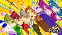 Persona 4 Golden: 700.000 Exemplare ausgeliefert, User's Choice Award gewonnen