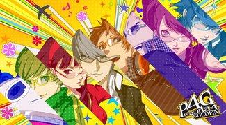 Persona 4 Golden: 700.000 Exemplare ausgeliefert, User's Choice Award gewonnen