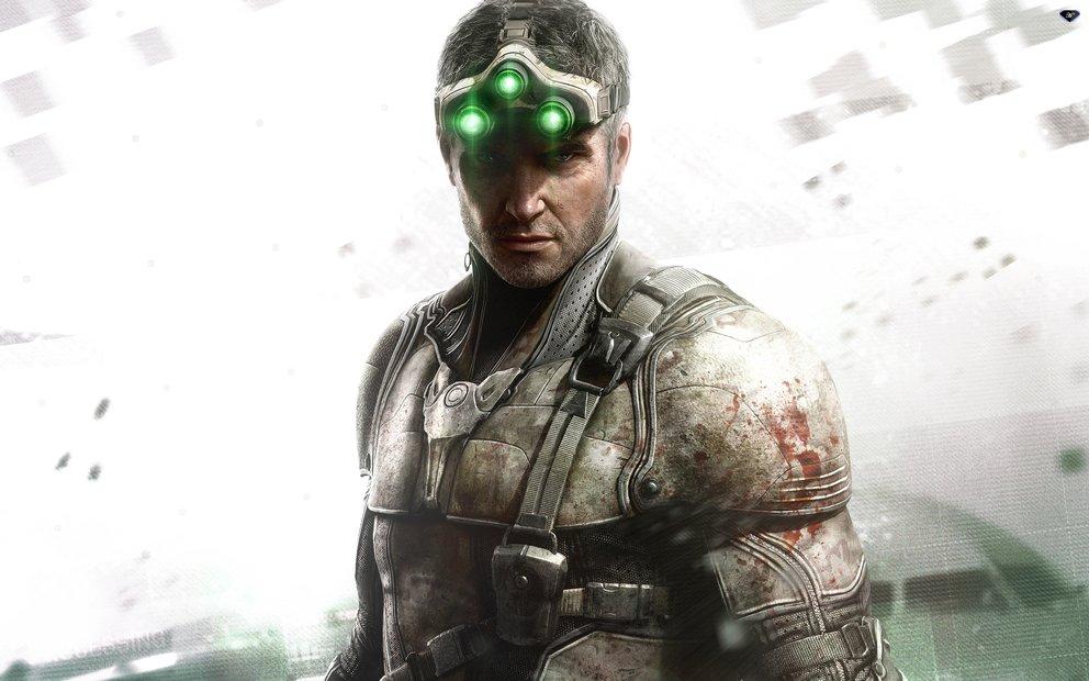 Splinter Cell Blacklist: Alle guten Dinge sind 3