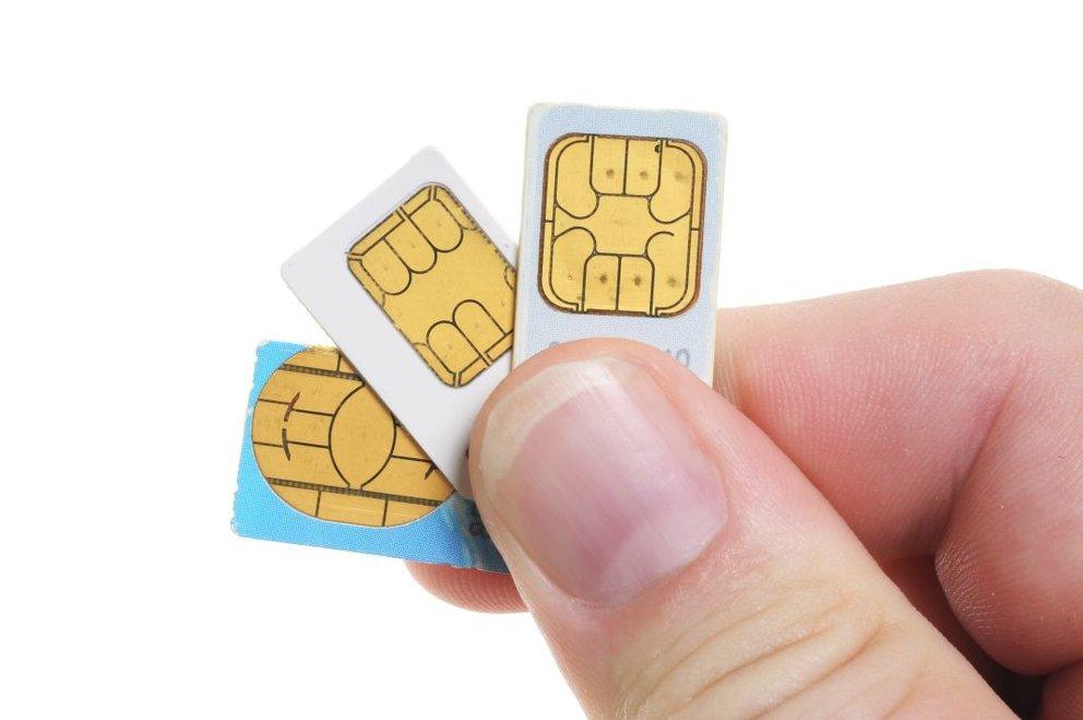 Großer Teil verfügbarer SIM-Karten kann in 2 Minuten gehackt werden