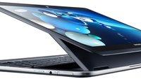Samsung ATIV Q: Tablet-Laptop-Kombo mit Windows 8 & Android vorbestellbar [Update: und wieder weg]