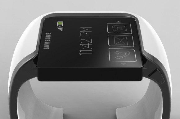 Samsung Smartwatch: Werden wir sie auf der IFA 2013 zu sehen bekommen?