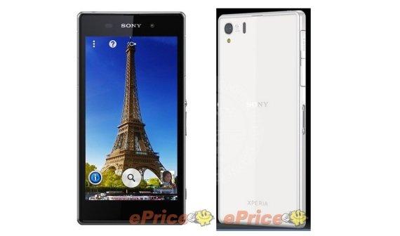 Sony Xperia i1: Ist das wirklich Sonys nächstes Flaggschiff?