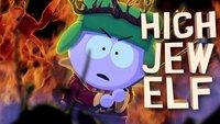 South Park The Stick Of Truth: Kürzen Kürzen Kürzen