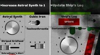 Spaceteam: Hitziges iPhone- und iPad-Coop-Hitspiel jetzt auch für Android