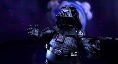 Star Wars Ausverkauf: Ist Club Penguin der Anfang vom Ende?