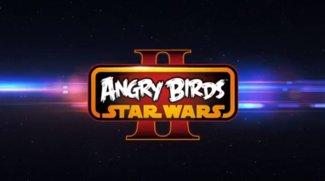 Angry Birds Star Wars 2: Muss das wirklich sein?