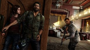 The Last of Us: Alternatives Ende von Naughty Dog (Spoiler)