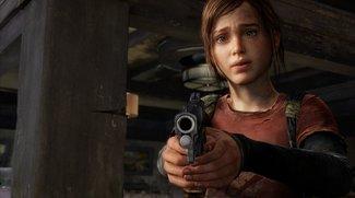 Ballern in The Last of Us: Ein kleiner Schritt in die richtige Richtung