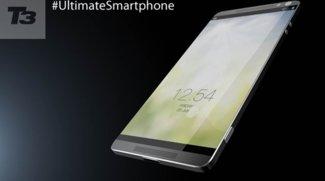 Konzeptstudie: Das ultimative Smartphone