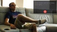 Google Glass: Ein Gerät, sie alle zu steuern (Video)