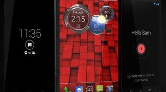 Motorola: DROID Ultra, Maxx und Mini für Verizon vorgestellt