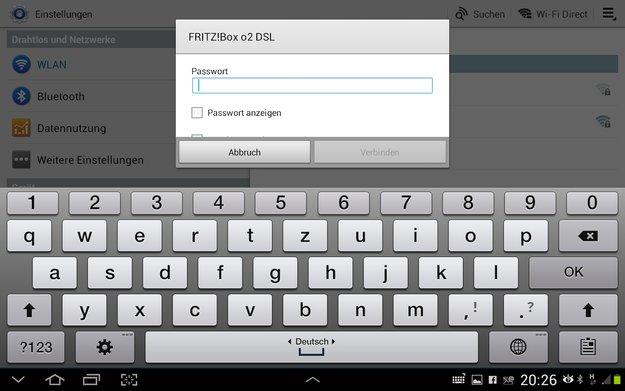 WLAN-Sicherheit: Google speichert Passwörter unverschlüsselt auf seinen Servern