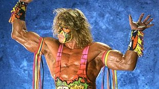 Ultimate Warrior: Tod der WWE-Legende mit 54