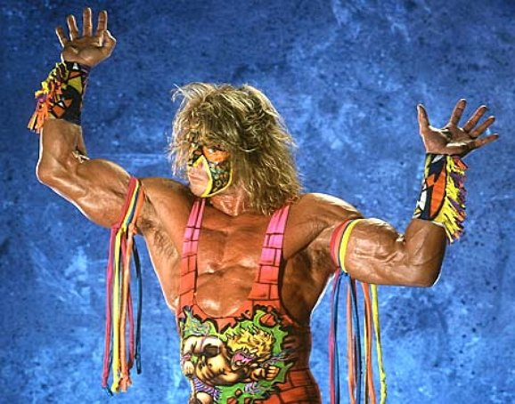 Ultimate Warrior: Tod der WWE-Legende mit 54