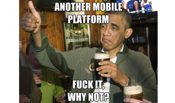 Die lustigsten Smartphone Memes
