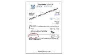 Word Vorlagensammlung Wordvorlage DIN A4