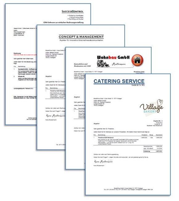 Word-Vorlagensammlung-Wordvorlage-DIN-A4