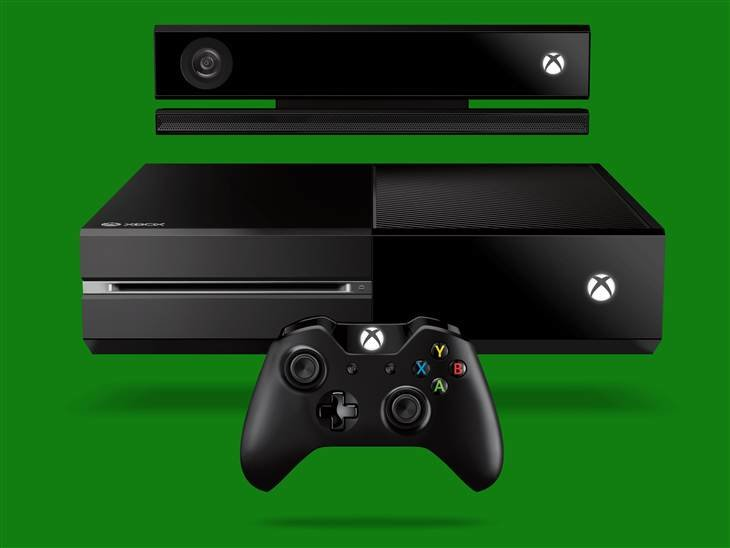 Microsoft: Sichert sich Xbox One Domains
