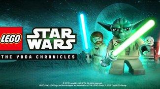 LEGO Star Wars - Yoda Chronicles: Für alle Androiden gratis im Play Store