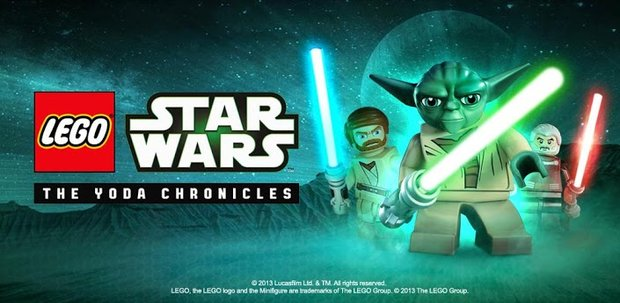 LEGO Star Wars - Yoda Chronicles: Für alle Androiden gratis im Play Store
