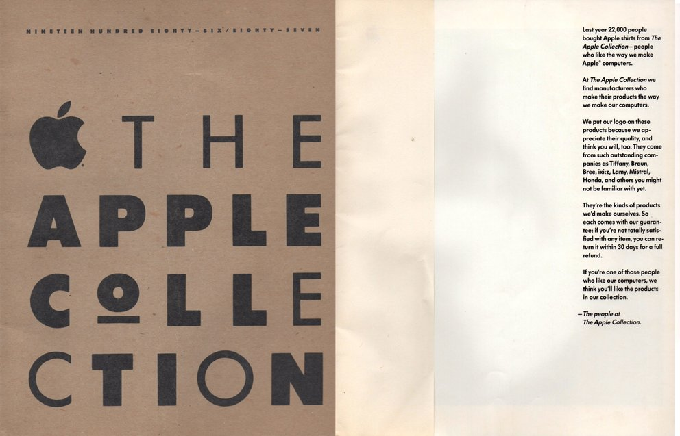 The Apple Collection #1