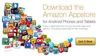 """Apple und Amazon: Einigung im Streit um """"App Store""""-Markennamen"""