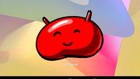Android 4.3: Vergleichsvideo mit Android 4.2.2, erster Eindruck