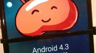 Android 4.3: TRIM-Befehl beschleunigt und schont Flashspeicher