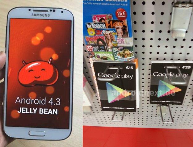 Android-Charts: Die androidnext-Top 5+5-Artikel der Woche (KW 27)
