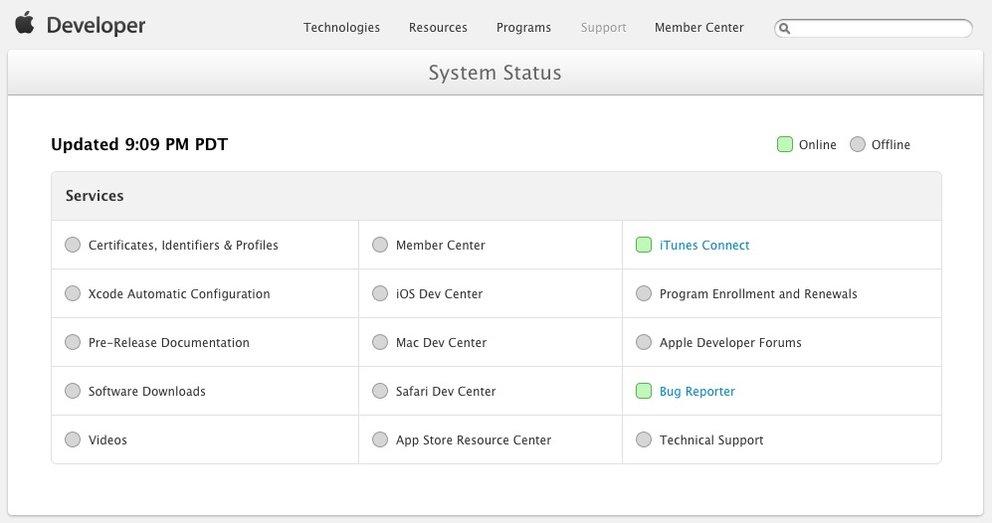 Nach Hacker-Angriff: Apples Entwickler-Bereich geht langsam wieder ans Netz