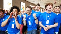 Mehr iPhone-Verkäufe über Apple Stores: Apples 50-Prozent-Ziel ist wenig realistisch