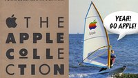 The Apple Collection: Apples Merchandise-Katalog aus dem Jahre 1986 [Pic of the Day]