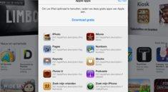 Pages, iMovie & Co: Sind alle Apple-Apps in Zukunft gratis?