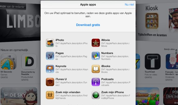 Pages, iMovie & Co: Sind alle Apple-Apps in Zukunft gratis?