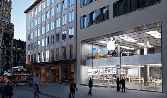 Fortune 500: Apple unter den 20 umsatzstärksten Unternehmen weltweit