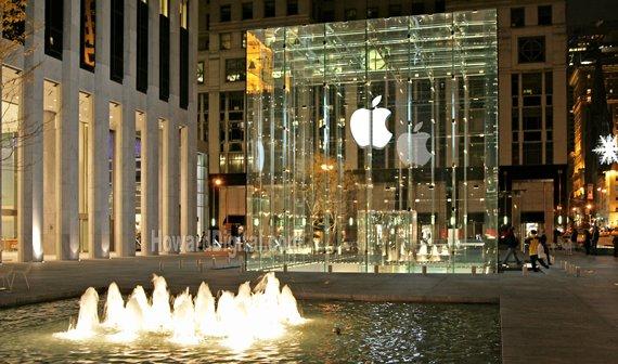"""Apple: Neue Produkte im Oktober, bald auch in """"neuen Kategorien"""""""