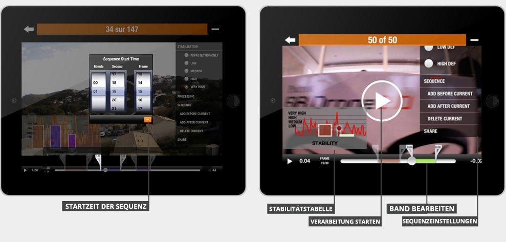 AR.DRONE 2.0 Director Mode