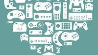 Kleiner Liebestest: 20 Gründe, warum wir Spiele lieben (mit Gewinnspiel!)