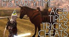 Assassin's Creed Brotherhood: Cheats und Tricks für PC, PS3 und Xbox