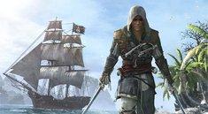 Open-World Video von Assassin's Creed: Black Flag aufgetaucht