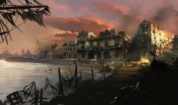 Assassin's Creed: Altes Ägypten als Setting für Teil 5?