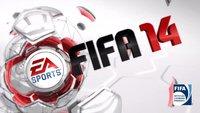 FIFA 14: Demos für PS3, XBOX 360 und PC zum Download bereit