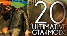 GTA 4 Mods: Die 20 heißesten Mods für Grand Theft Auto 4